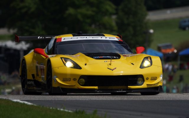 Will the Corvette boys take the crown in GTLM?  [Photo by Jack Webster]