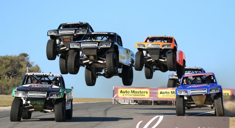 [photo courtesy SPEED Energy Stadium SUPER Trucks]