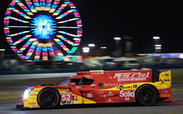 AFS/PR1 Mathiasen Ligier.  [Jack Webster Photo]