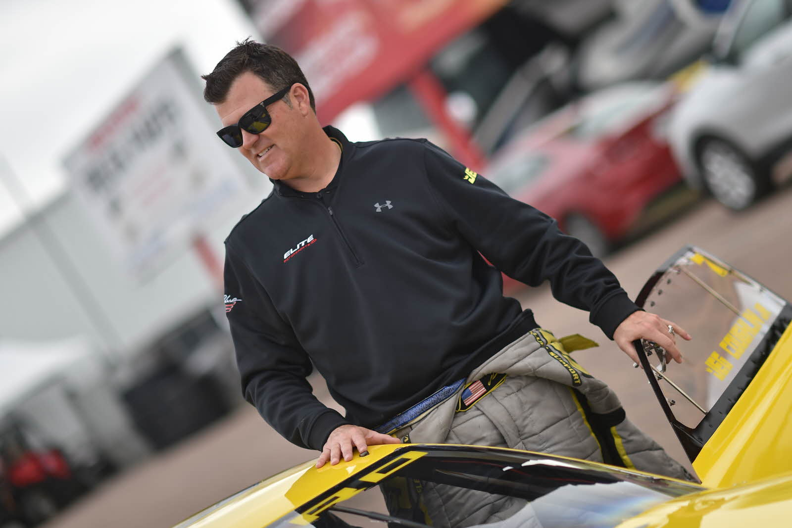 Jeg Coughlin, Jr. – Pro Stock