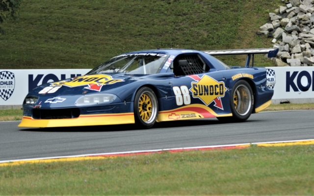 #88 Bill Heifner (93 Camaro GT1)  [Dave Jensen Photo]