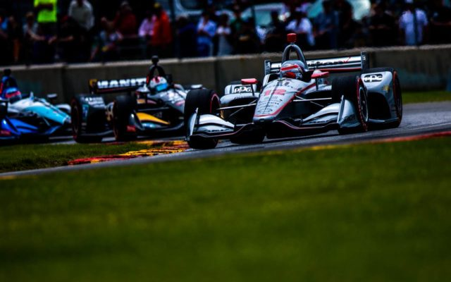 Will Power.  © [Andy Clary/ Spacesuit Media]