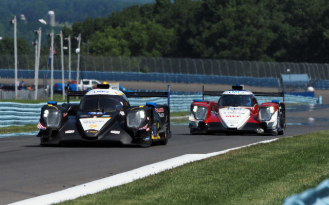 Looking for more LMP2 cars in 2020.  [Photo by Jack Webster]
