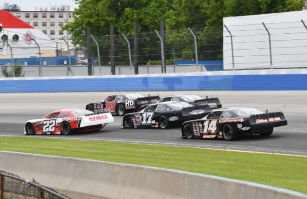 The Milwaukee Mile has two oval events scheduled for 2021 (Doug Hornickel Photo)