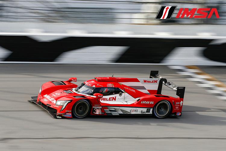 #31: Whelen Engineering Racing Cadillac DPi, DPi: Chase Elliott, Felipe Nasr, Pipo Derani, Mike Conway [© 2021 Jake Galstad]