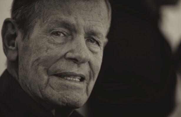 Bobby Unser 1934-2021 [Shawn Gritzmacher photo]