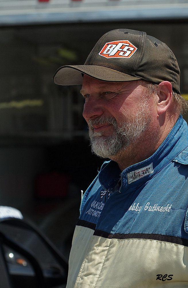 Bobby Gutknecht [Roy Schmidt photo]